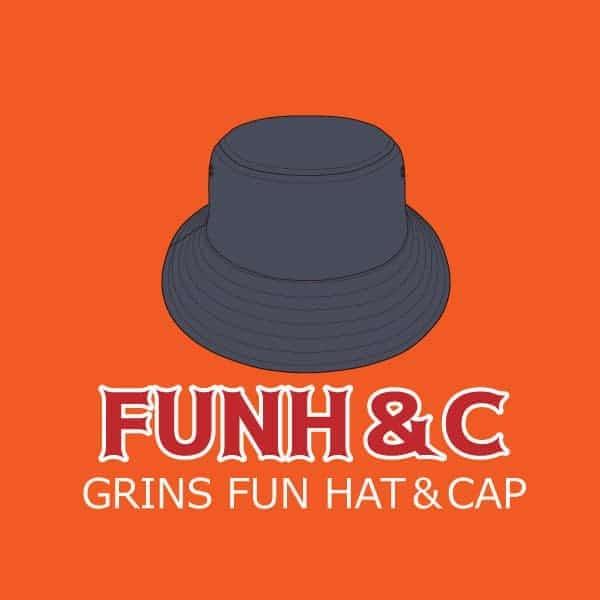 FUNH&C(楽しい帽子)
