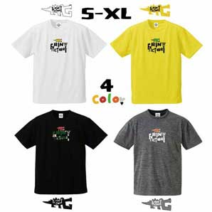 2位「Gワニ」バスケTシャツ