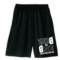 パスパン「ZERO TO ONE」(ブラック)