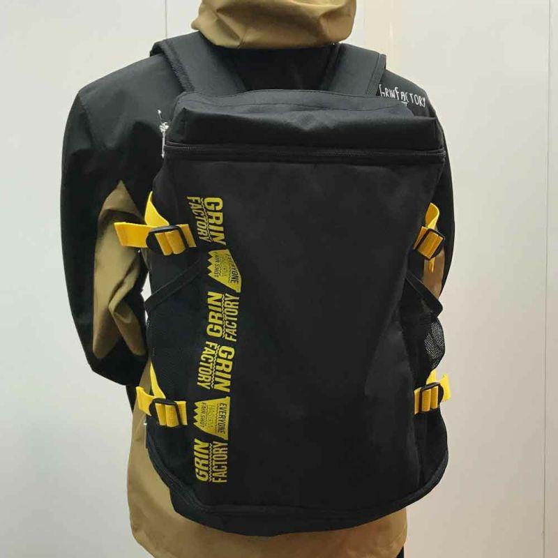 バスケットボール・オリジナルバッグパック