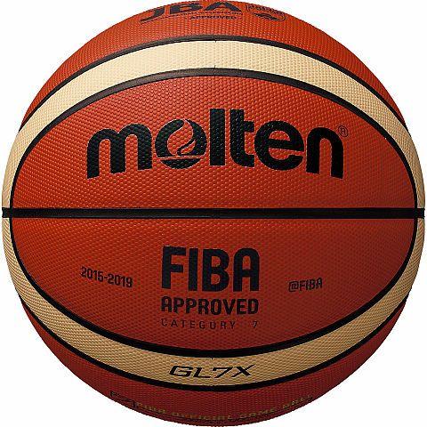 1位「バスケットボール7号(GL7X)」