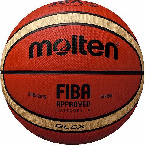 1位「バスケットボール6号(GL6X)」