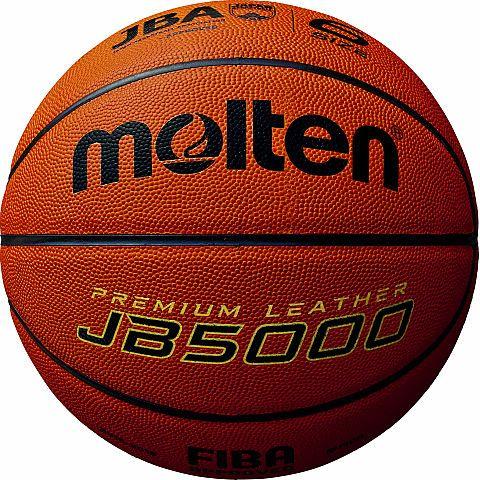 2位「バスケットボール6号(JB5000)」
