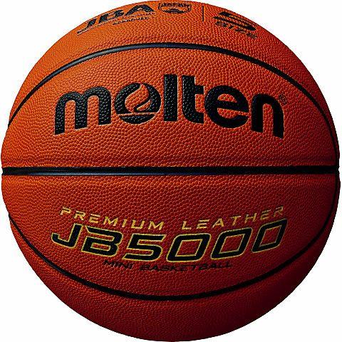 1位「バスケットボール JB5000 5号」
