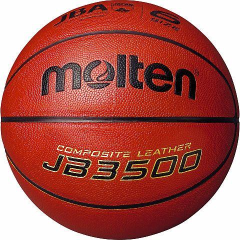 3位「バスケットボール6号(JB3500)」